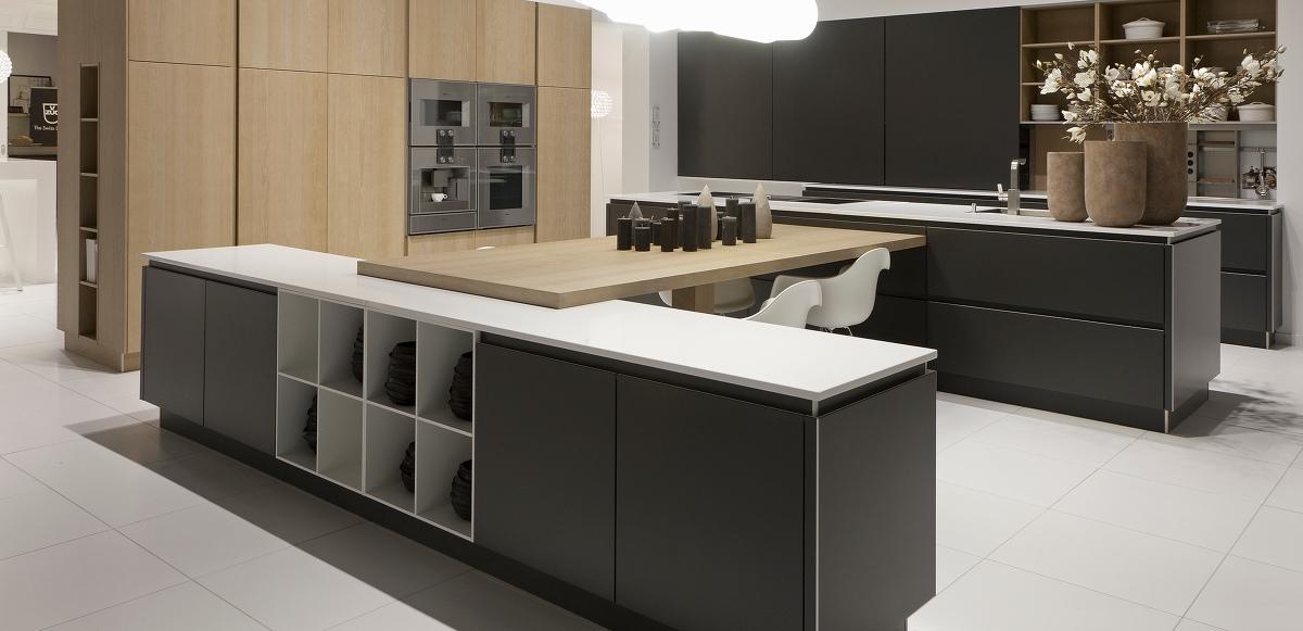 k che bad k che bad in offenau bei heilbronn. Black Bedroom Furniture Sets. Home Design Ideas